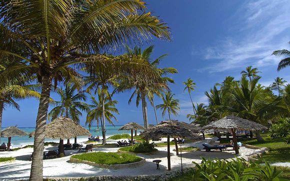 Breezes Beach Club Resort and Spa 5* avec Qatar Airways
