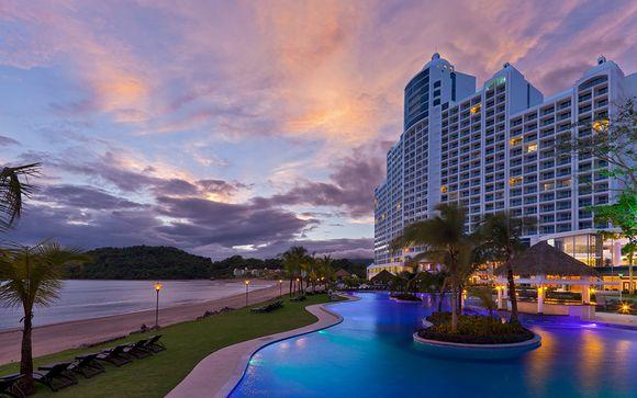 Circuit Privatif Panama : entre ville, découverte, et séjour balnéaire