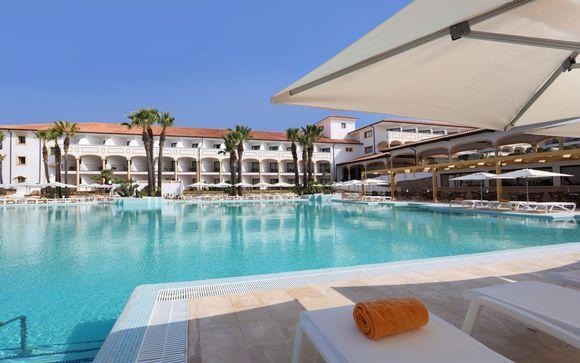 Hôtel Iberostar Andalucia Playa 5*