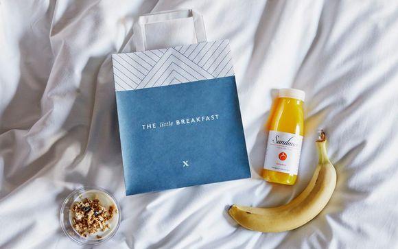 Savourez votre petit déjeuner...