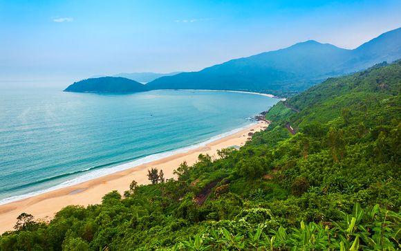 Circuit Charme Vietnamien et Centara Sandy Beach Resort 4*
