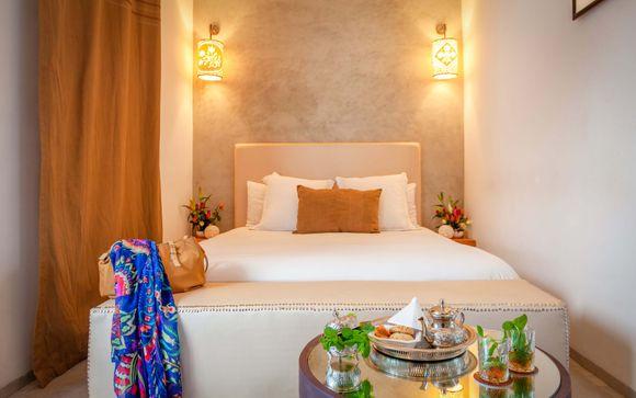Poussez les portes de votre Riad Luxe 36