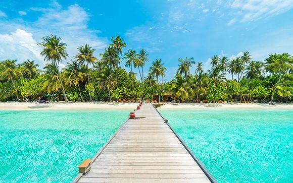 Rendez-vous... aux Maldives et en Inde
