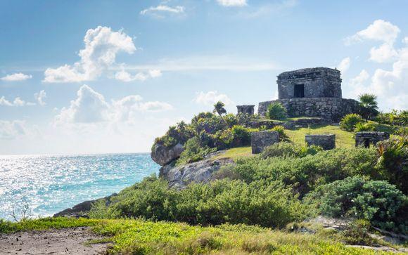 Rendez-vous... dans le Yucatan
