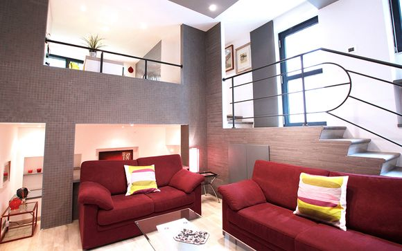 Votre appartement