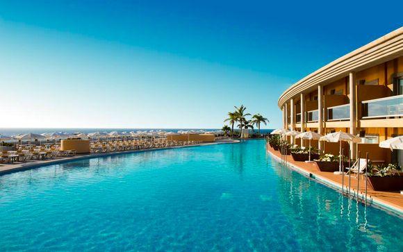 Poussez les portes de l'Iberostar Fuerteventura Palace 5*