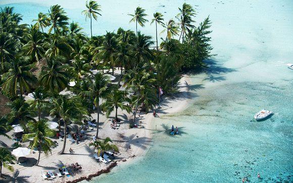 Prenez le large direction... La Polynésie