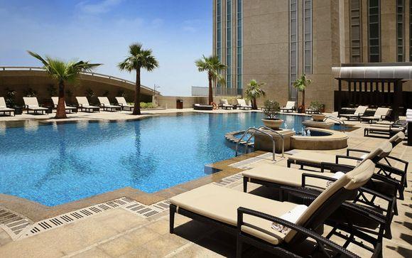 Votre séjour possible de 2 nuits à Abu Dhabi
