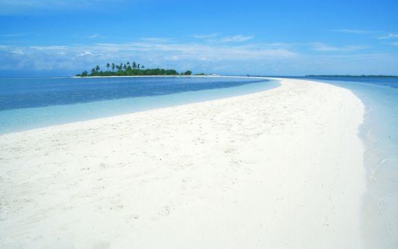 Circuit privé découverte des Philippines et des Visayas en 4* et 5* en 11 nuits