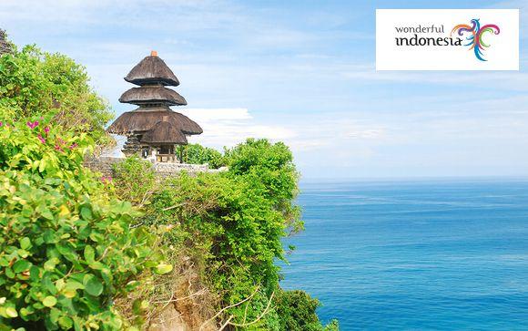 Luxe et bien-être à l'indonésienne