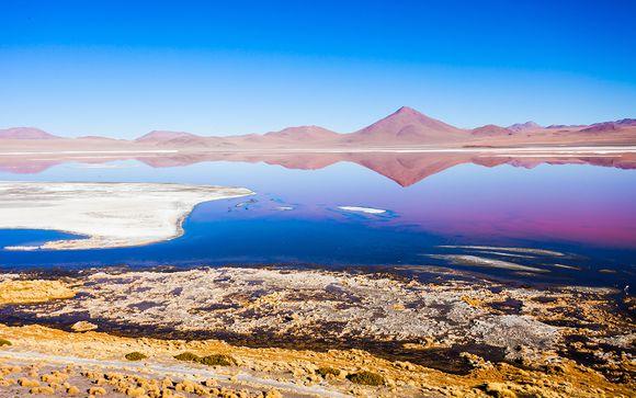 Rendez-vous... en Bolivie