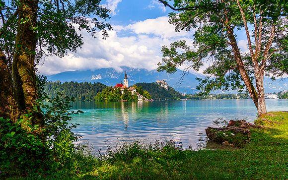 Rendez-vous... en Slovénie