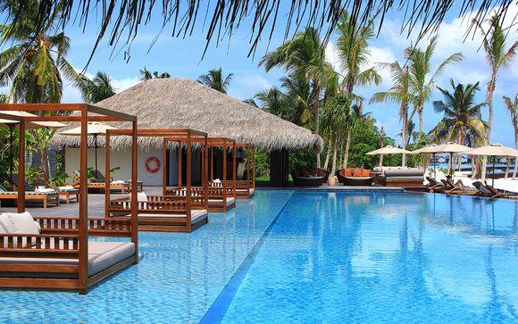 The Residence Maldives by Nosylis 5*