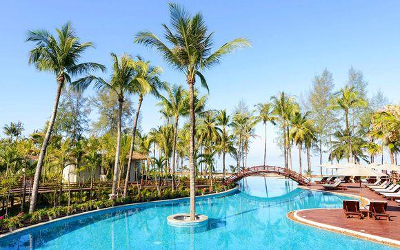 The Haven Khao Lak 5*
