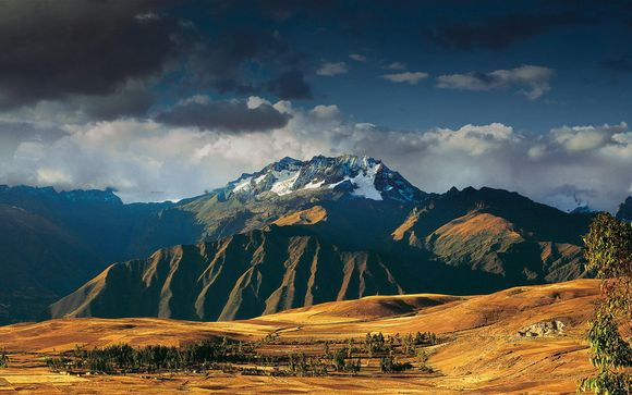 Rendez-vous... dans la Vallée Sacrée de Cuzco