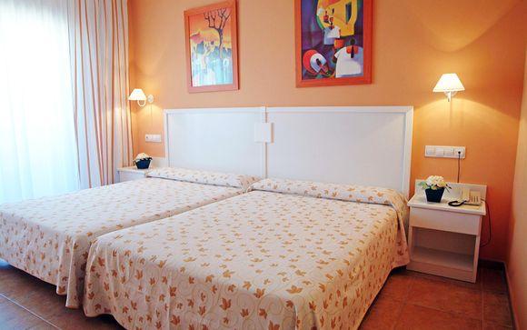 Poussez les portes du Gran Hôtel La Hacienda 4*