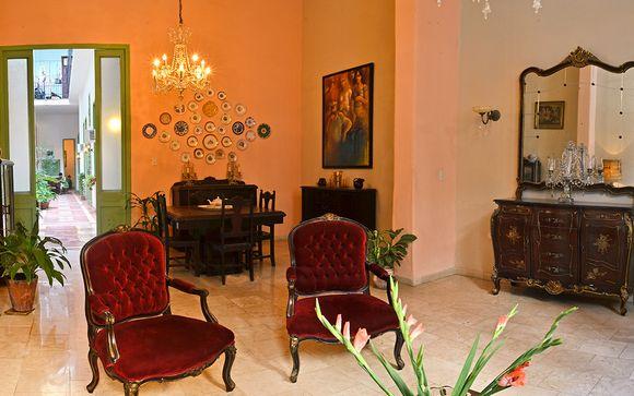 Poussez les portes des Casas Particulares à La Havane, Cienfuegos, Trinidad et Santa Clara