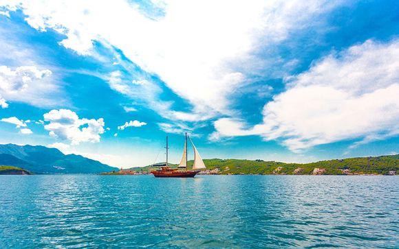 Croisière Montenegro - Croatie en 7 nuits