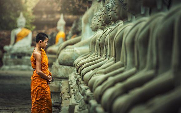 Circuit en groupe Laos et Cambodge avec ou sans extension