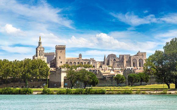 Rendez-vous... à Avignon