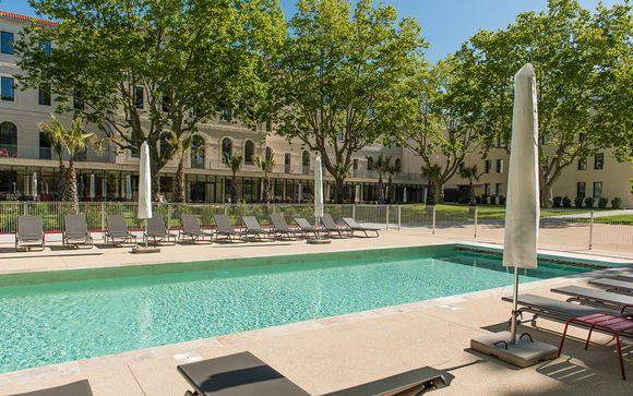 Village Club du Soleil Marseille Belle de Mai