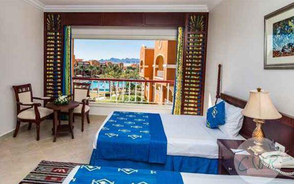 Poussez les portes du Caribbean World Soma Bay 5*