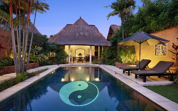 De Haute Qualite The Villas Bali Hotel U0026 Spa ...