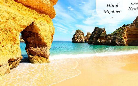 Echappée belle et bien-être en Algarve