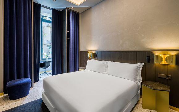 Poussez les portes du Room Mate Gerard Hotel 4*