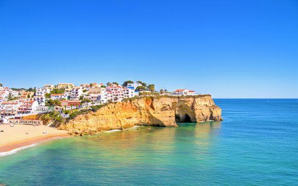 Rendez-vous en... Algarve