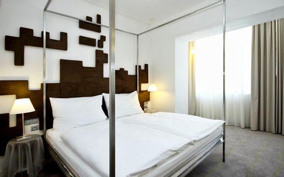 Hôtel Pure White 4*