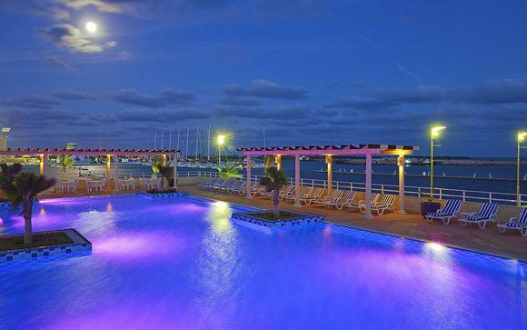 Votre extension à l'hôtel Meliá Marina Varadero 5*