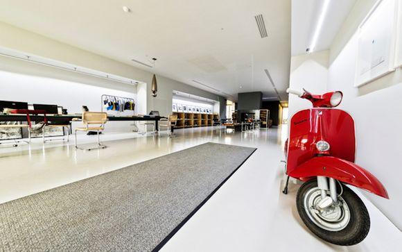 Antonello Colonna Resort & Spa 5*