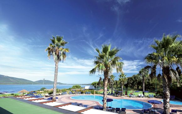 Corte Rosada Couples Resort & Spa 4* - Adults Only