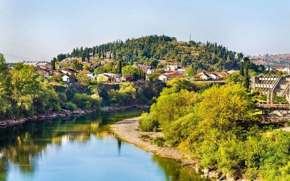 Rendez-vous... au Montenegro