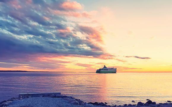 Rendez-vous... sur la Baltique
