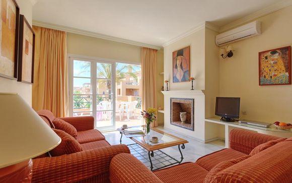Poussez les portes du Mijas Costa Apartments