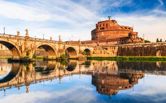 Zoom sur votre programme 10 jours / 9 nuits au départ de Rome