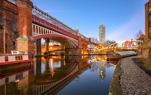 Rendez-vous... à Manchester