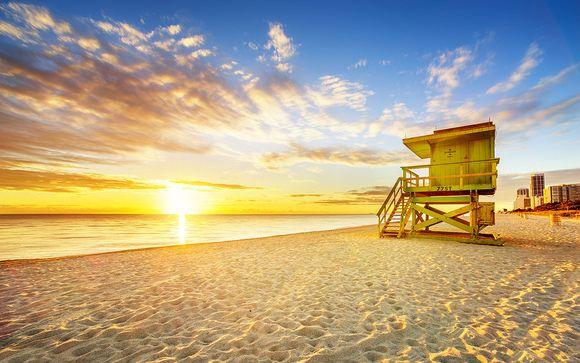 Rendez-vous... à Miami et en Jamaique