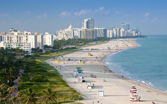 Rendez-vous... à La Nouvelle-Orléans et à Miami
