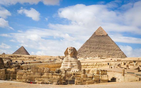 Zoom sur votre programme avec l'excursion au Caire