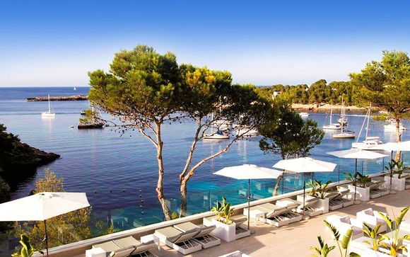 Portinatx Beach Club Hôtel 4*