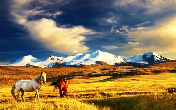 Mongol datant