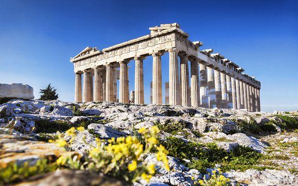 Rendez-vous... en Grèce