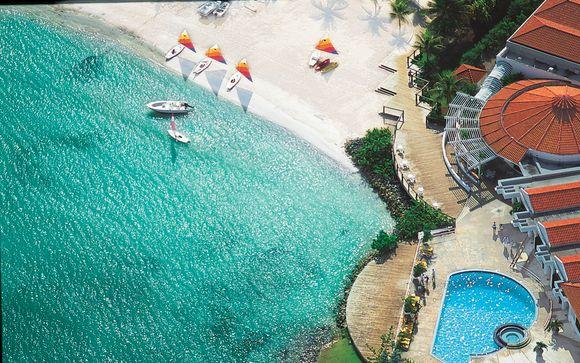 Grand Lido Negril Resort & Spa 4* sup