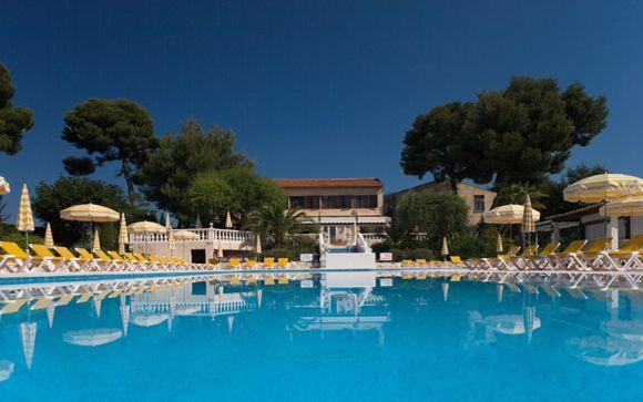 Sunset Resort & Spa ****