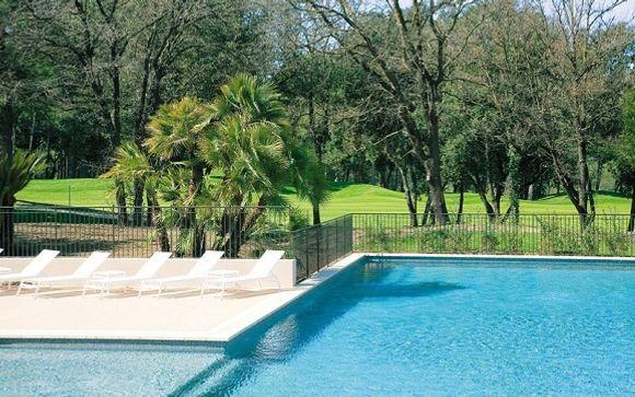 Mas du Grand Vallon Hôtel & Golf Resort ****