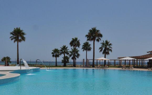 Khayam Garden Beach & Spa ****