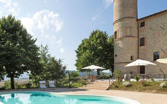 Castello Baccaresca